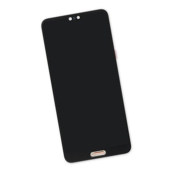Huawei P20 Screen