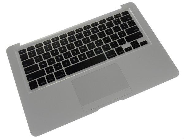 MacBook Air (Original) Upper Case with Keyboard / B-Stock / English Keyboard