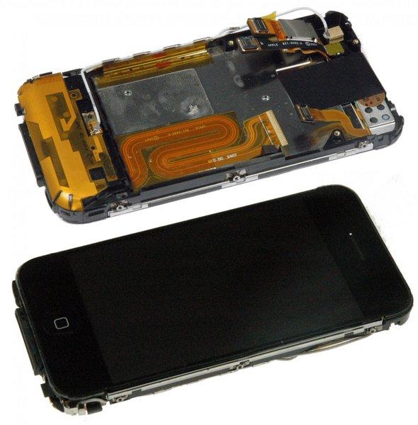 iPhone Gen 1 Screen