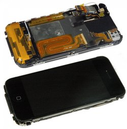 iPhone Gen 1 Screen