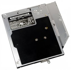 "MacBook Pro 15"" Unibody (Mid 2009-Mid 2012) 8x SATA SuperDrive (Used)"