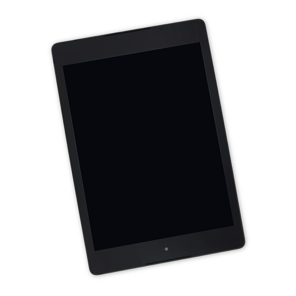 Nexus 9 (Wi-Fi) Screen / New / Black
