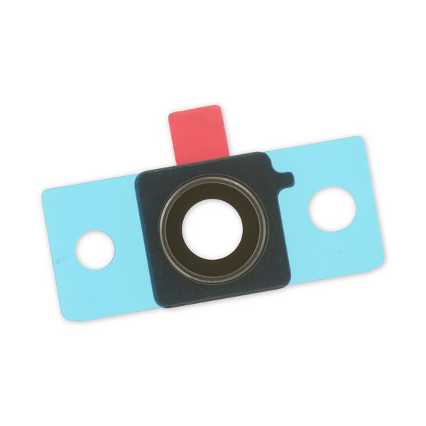 Google Pixel 3 Rear Camera Bezel & Lens Cover