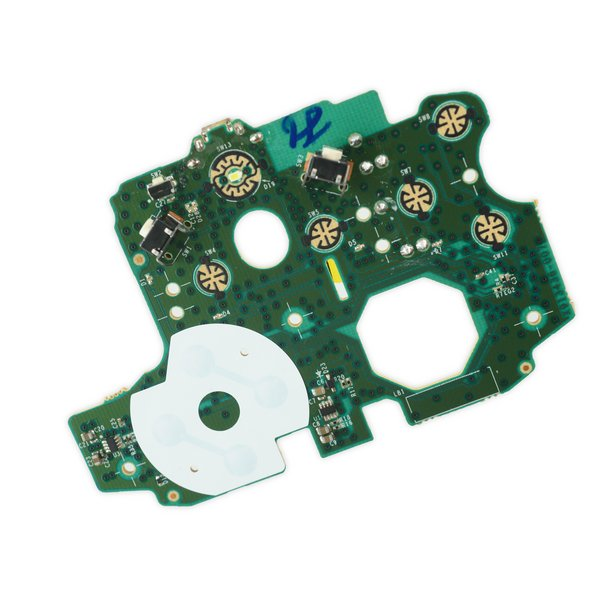 Xbox One S Controller (1708) Motherboard
