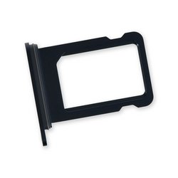 iPhone 12 mini SIM Card Tray / Black