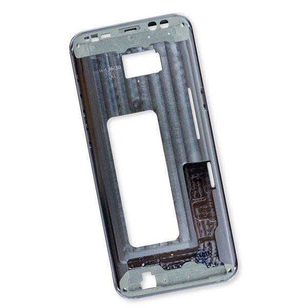 Galaxy S8+ Midframe / Gray / New