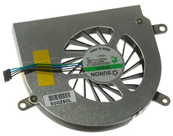 "MacBook Pro 17"" (Models A1212/A1229) Right Fan"