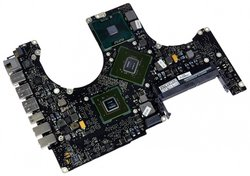 "MacBook Pro 15"" Unibody (Late 2008-Early 2009) 2.4 GHz Logic Board"