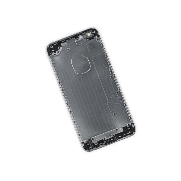 iPhone 6 Plus Blank Rear Case / Silver