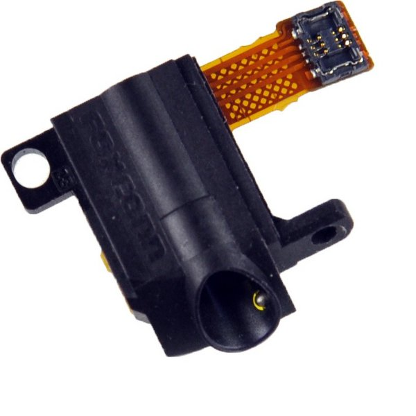 iPod touch (4th Gen) Headphone Jack / New / Black