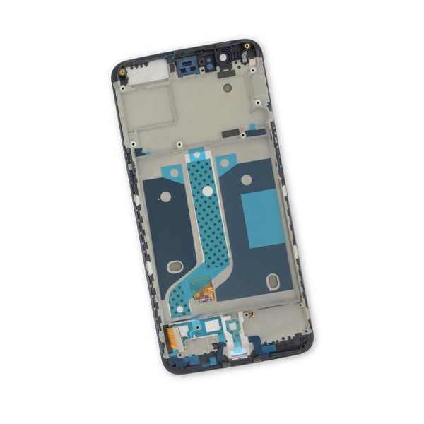 OnePlus 5 Screen / Part Only / Black