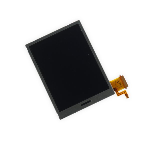 Nintendo 3DS Lower LCD