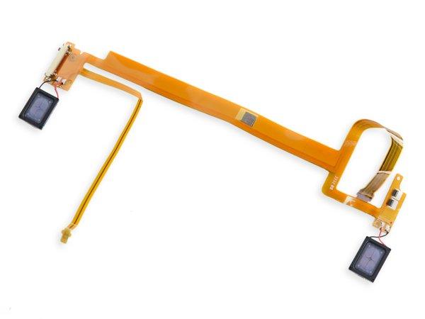 Nintendo 3DS XL Speaker Assembly