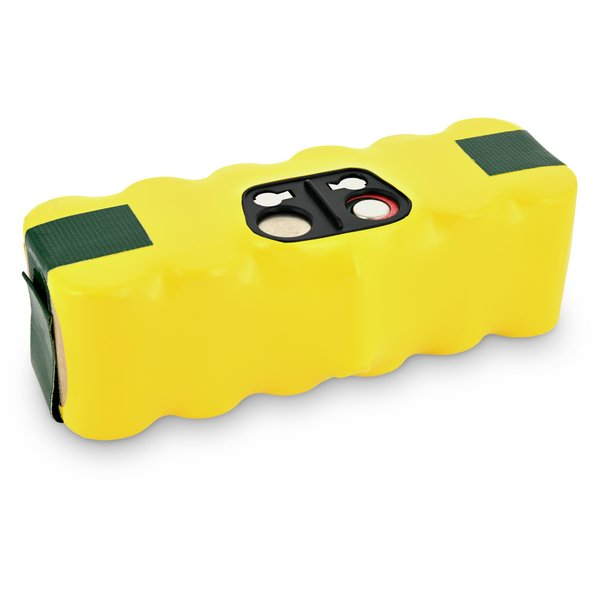 iRobot Roomba Battery for Select 500, 600, and 700 Series / 4000 mAh