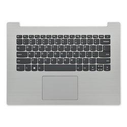 Lenovo IdeaPad 330-14 Upper Case / New / Silver