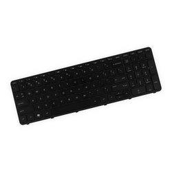 HP TouchSmart 15-F010DX Keyboard