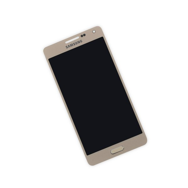 Galaxy A5 (2015) Screen / Gold