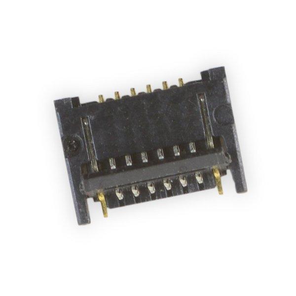 iPad 4 Home FPC Connector (J5950)