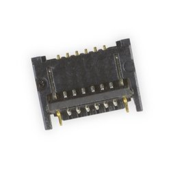 iPad 4 Home FPC Connector (J5950)