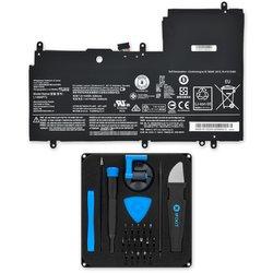 Lenovo Yoga 700-14ISK Battery / Fix Kit