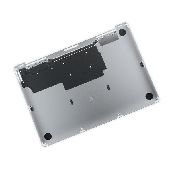 "MacBook Pro 13"" Retina (Function Keys, Late 2016-2017) Lower Case / Dark Gray / A-Stock"