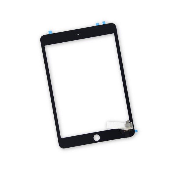 iPad mini 3 Screen Digitizer / New / Part Only / Black