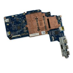 Dell Chromebook 11 3180 Motherboard