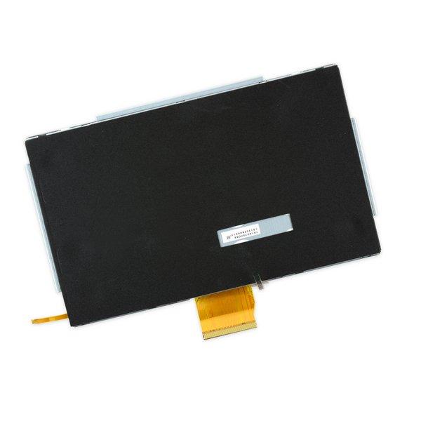 Wii U GamePad Screen