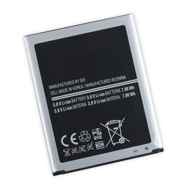 Galaxy S III Battery