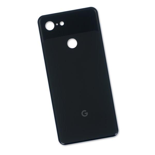 Google Pixel 3 Rear Panel / New / Black
