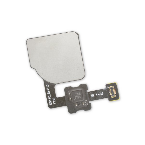 Google Pixel 2 XL Fingerprint Sensor / Black / New