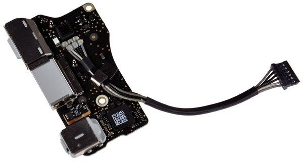 """MacBook Air 13"""" (Late 2010) I/O Board"""