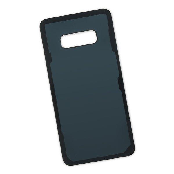 Galaxy S10e Rear Glass Panel/Cover / Blue