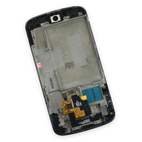 Nexus 4 (GSM) Screen