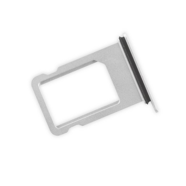 iPhone 7 SIM Card Tray / Silver