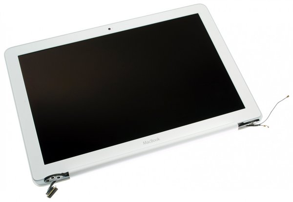 MacBook Unibody (A1342) Display Assembly