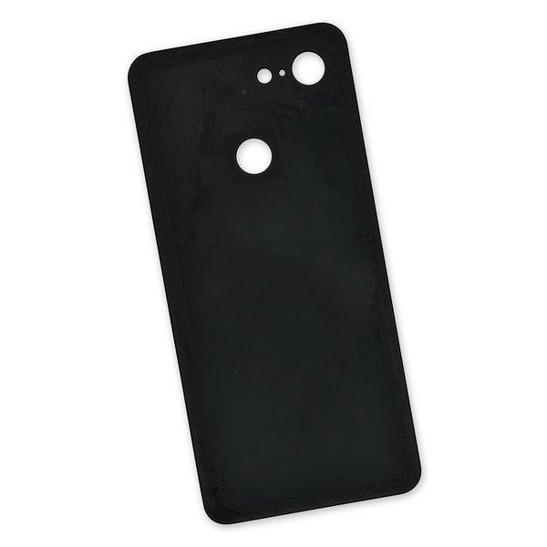 Google Pixel 3 Rear Panel / A-Grade / Black