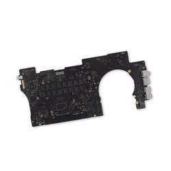"MacBook Pro 15"" Retina (Mid 2015, Dual Graphics) 2.8 GHz Logic Board"
