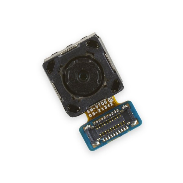 Galaxy Gear (1st Gen) Camera