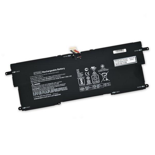 HP EliteBook X360 1020 G2 Battery / Part Only