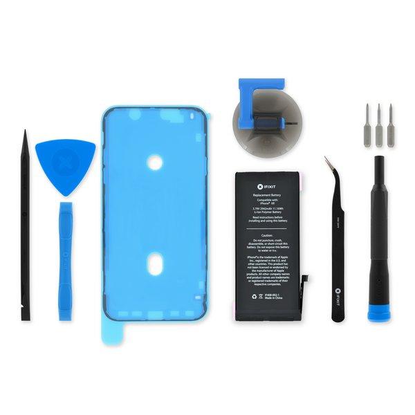 iPhone XR Battery / Fix Kit