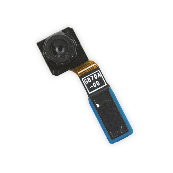 Galaxy S5 Sport Front Camera