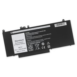 Dell Latitude E5250, E5270, E5470, and E5570 Laptop Battery
