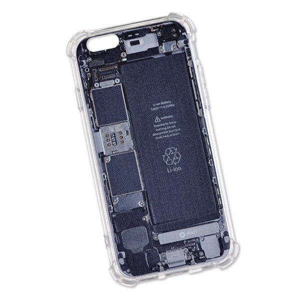 iFixit Insight iPhone 6s Case / Color