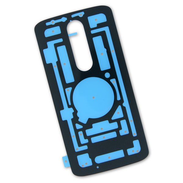 Droid Turbo 2 Rear Cover Adhesive