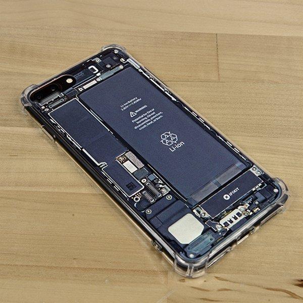 iFixit Insight iPhone 7 Plus Case / Color