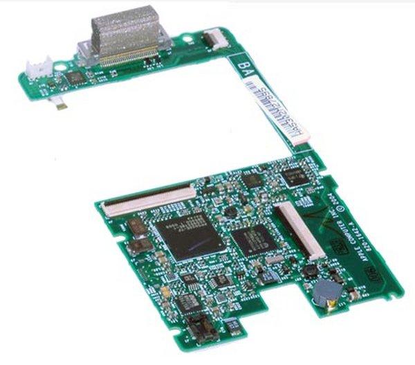 iPod Photo 40/60 GB Logic Board