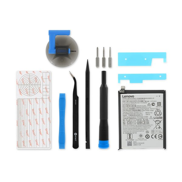 Moto E5 Battery / Fix Kit