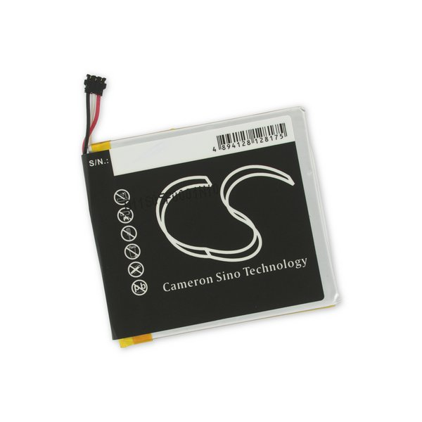Nest Thermostat (Gen 2/3) Battery