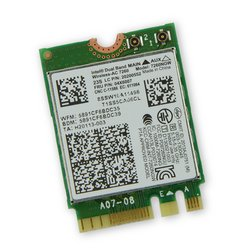 Lenovo Chromebook 11 N21 Wi-Fi Card